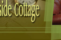 Cabin Rental Packages in the Ozarks, Eureka Springs Cottage and Inn