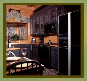 Beaver Lake Cottage Rental with Kitchen unit, Family Vacation